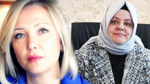 Kreşlerin açılmasına tepki gösteren Berna Laçin'e Bakan Selçuk'tan cevap