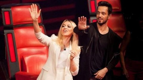 Acun Ilıcalı'nın 'Jüri değişecek' yorumundan sonra Murat Boz ve Hadise'nin paylaşımı dikkat çekti