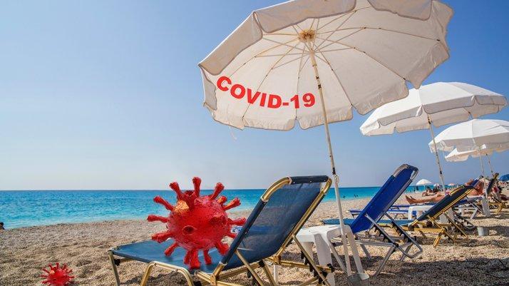 Bilim kurulu üyesi açıkladı: Corona denizden bulaşır mı?