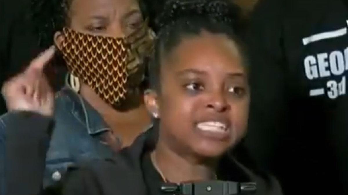 ABD'yi sarsan vahşetin ardından herkes bu kadını konuşuyor! Ağzına geleni saydı