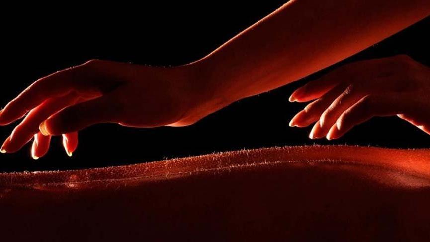 Seksi masaj Tantra'ya mahkemeden onay