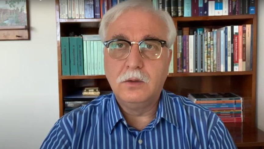 Bilim Kurulu Üyesi Prof. Tevfik Özlü: Bu virüs bizi bırakmayacak