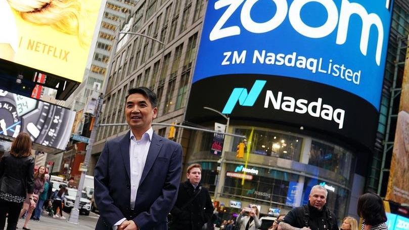 Zoom'dan sadece paralı üyelere güvenlik