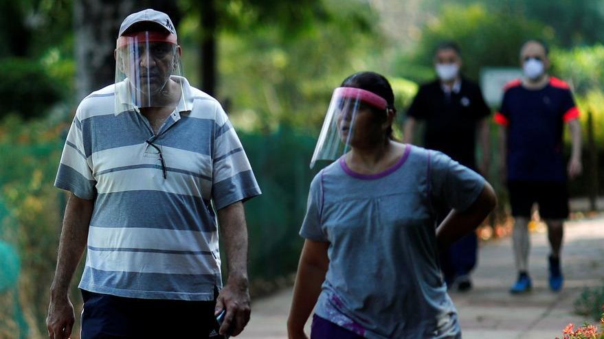 Dünya Sağlık Örgütü'nden yeni corona virüsü rehberi