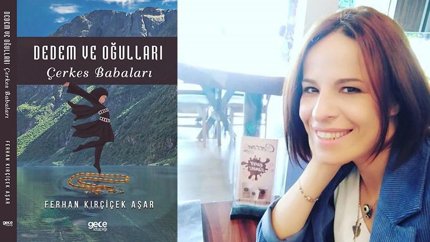 Çerkes ailenin Türkiye'ye uzanan sürgün öyküleri