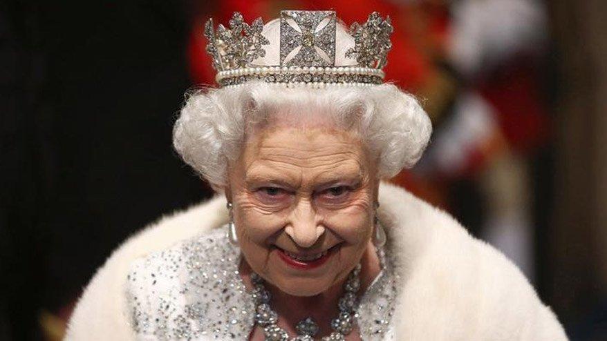Kraliçe Elizabeth'in 'sır mektupları' yayınlanacak!