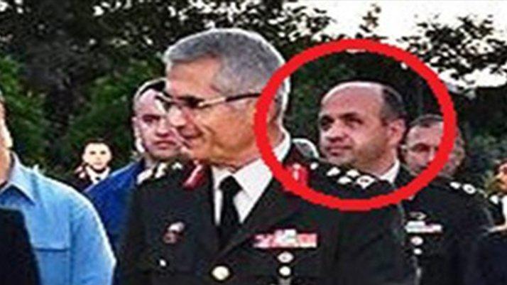 Ege Ordusu Komutanı'nın emir subayı tutuklandı