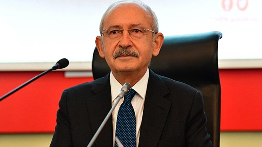 Kılıçdaroğlu Gezi'yi Nazım Hikmet şiiriyle andı
