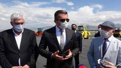 Vali, AKP'li başkana böyle isyan etti: Utancımdan sokağa çıkamam!