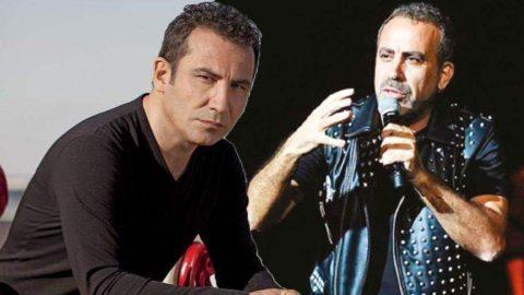 Ferhat Göçer ve Haluk Levent'ten Twitter takipçi ve TT jesti