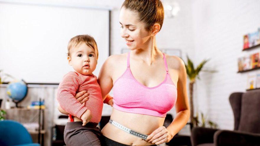 Hamilelikte alınan kiloların ne kadar doğumda gider?