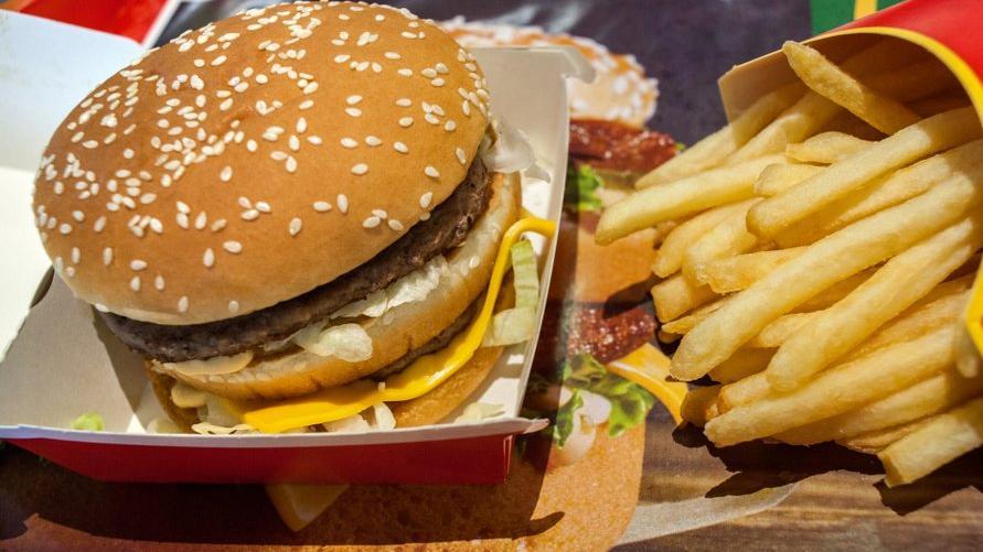 ABD'de fast-food bayilikleri iflas ediyor