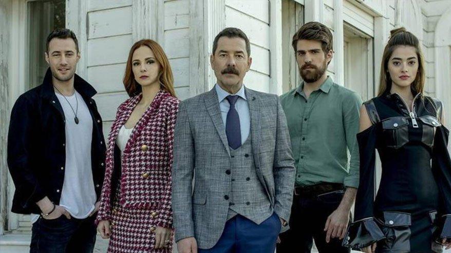Zalim İstanbul bugün yayınlanacak mı? Zalim İstanbul 37. yeni bölüm fragmanı yayınlandı!