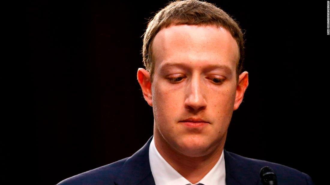 Facebook çalışanlarından Zuckerberg'e Trump tepkisi