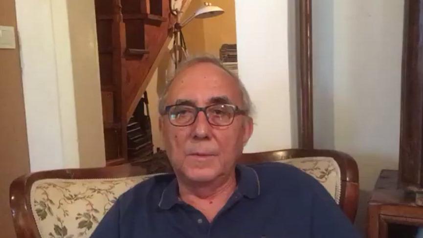 Ataol Behramoğlu'nun 65 yaş isyanı: Böyle bir saçmalık olabilir mi?