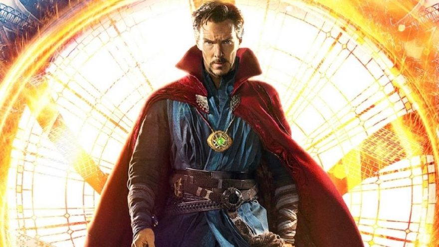 Doctor Strange oyuncuları kimler? Doctor Strange konusu?