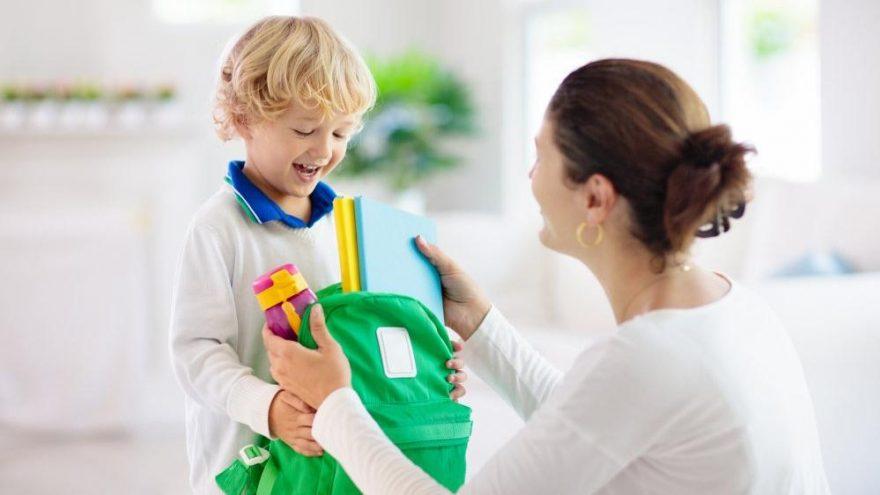 Okul çantası nasıl olmalı? Okul çantasında neler bulunmalı?