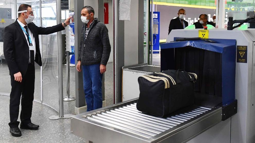 Şehirler arası yolculuklarda valiz tartışması: 30 TL'den başlıyor