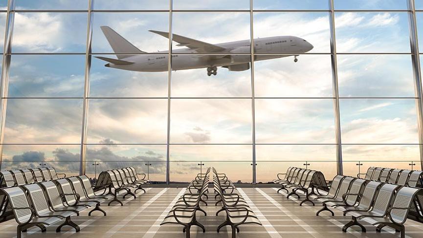 Seyahat kısıtlaması kalkınca uçak bileti aramaları 8 kat arttı - Seyahat  haberleri