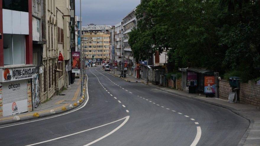 6 7 Haziran'da sokağa çıkma yasağı olacak mı? Sokağa çıkma yasağı hafta sonu uygulanacak mı?