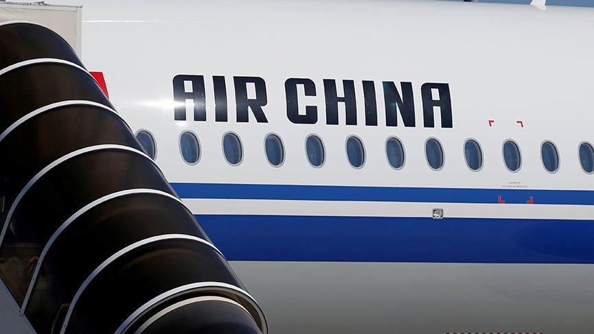 ABD, Çinli havayollarının ülkeye girmesini yasakladı!