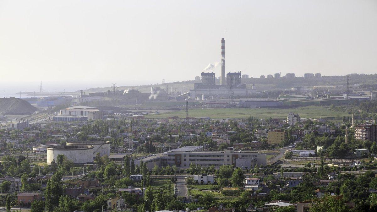 Kömürlü termik santral Adanalıları zehirleyecek