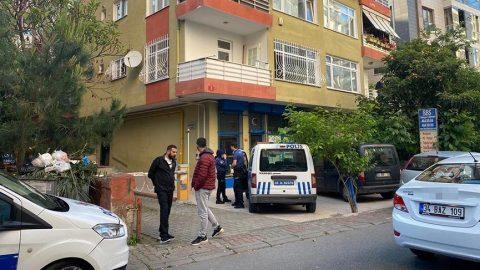 İstanbul'da kadın vahşeti! Öldürüp başında bekledi