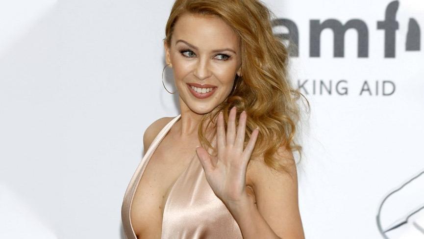 Kylie Minogue Dünyanın En Zenginleri listesine girdi