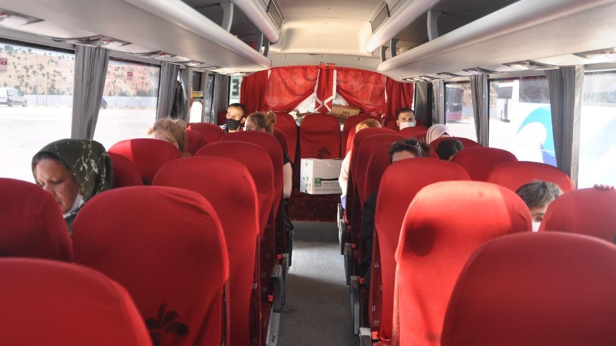 TOFED Başkanı: Boş kalan otobüsün parasını TÜİK mi ödeyecek?