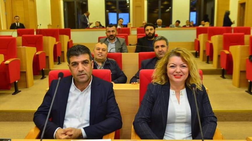 AKP'li bir belediye daha borçlanma yetkisi aldı
