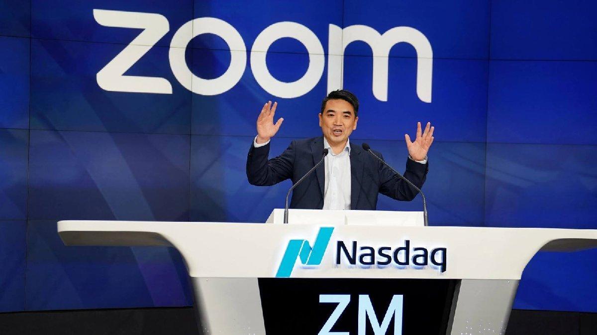 Zoom'un kârı 136 kat arttı!