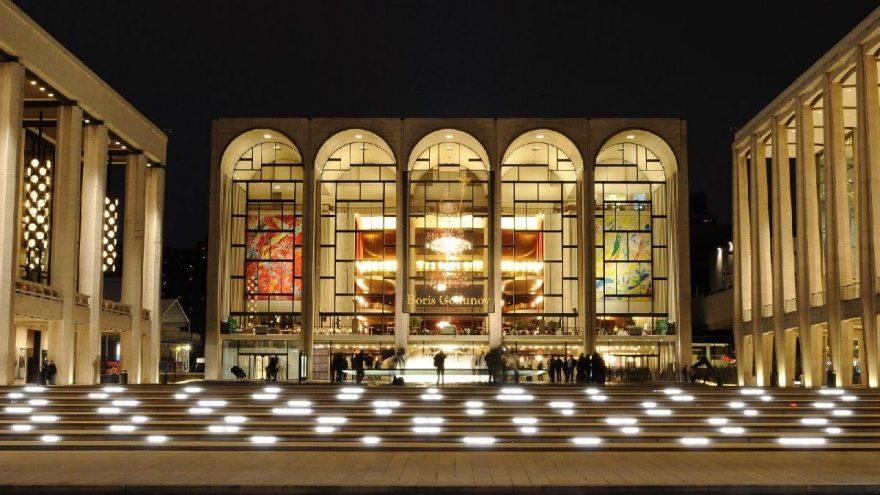 Metropolitan Operası tarihinde ilk kez finansal kriz yaşıyor