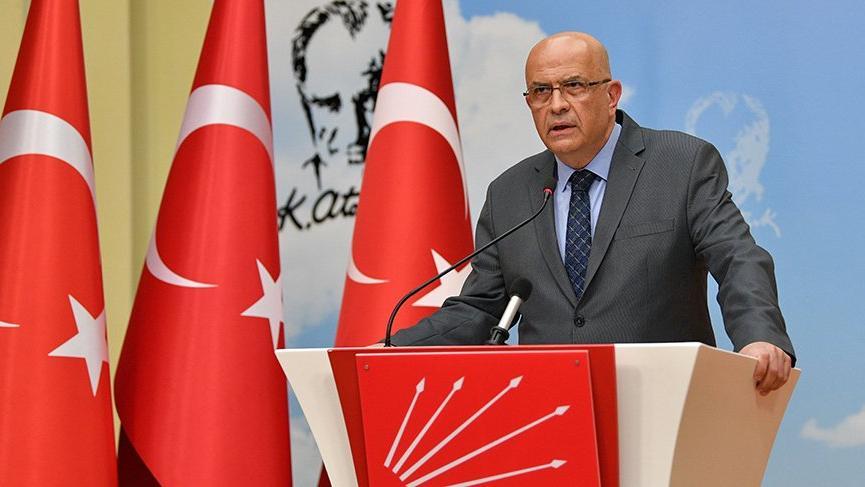 Milletvekilliği düşürülen Berberoğlu: Cezaevinden çıktığım zaman da bu bir teneffüs demiştim...