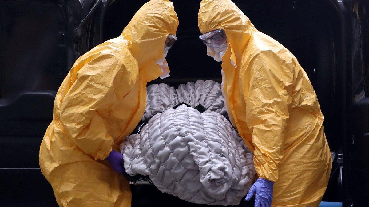 DSÖ'den corona virüsünde mutasyon uyarısı: Bitmekten çok uzakta