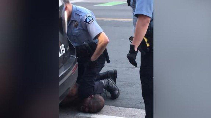 George Floyd olayında üç polis memuru mahkemeye çıkarılacak
