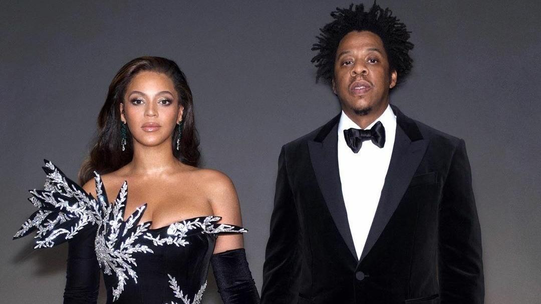 Jay-Z, George Floyd anısına ilan verdi