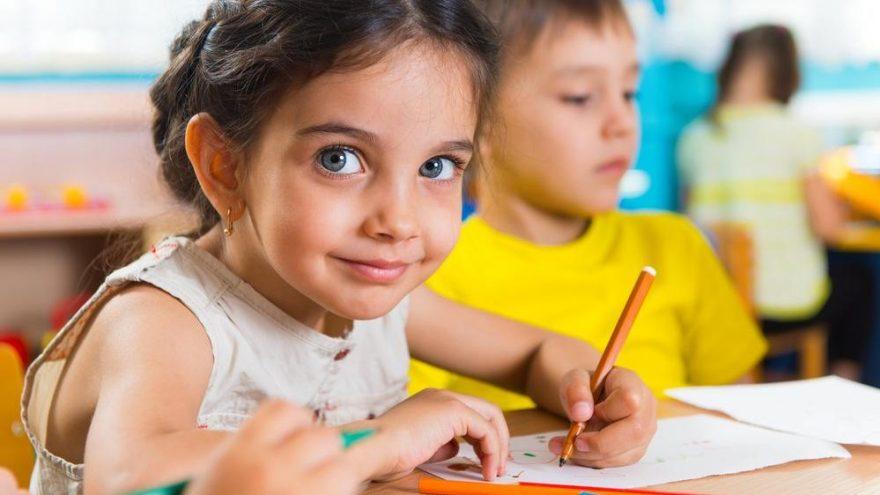 Okuma yazma en kolay nasıl öğrenilir?