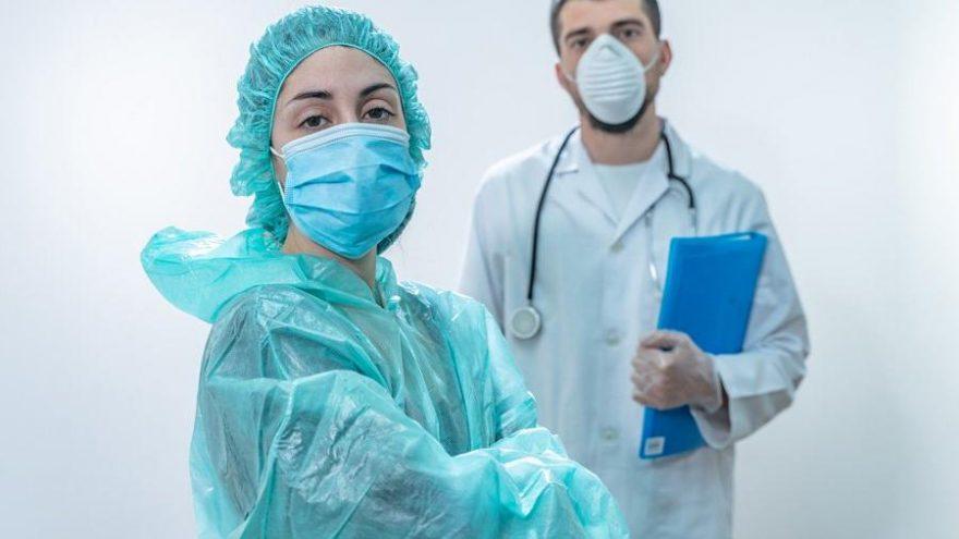 Ünlü temizlik markaları 1000 sağlık çalışanının evini temizledi