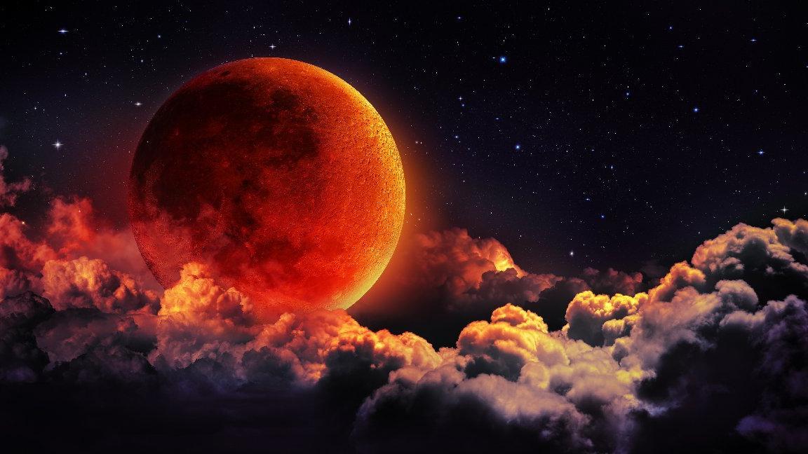 Yay burcunda Venüsyen Ay Tutulması: Aşk, kariyer, sağlık konuları nasıl etkilenecek?
