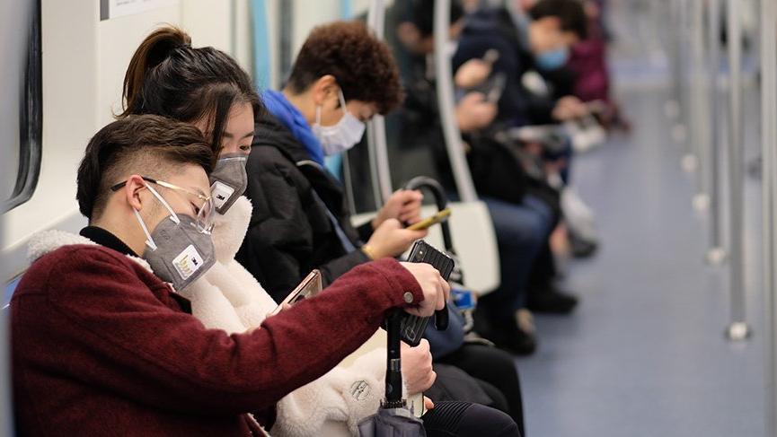 Prof. Dr. Barbaros Çetin: Virüs Çin'den değil Avrupa'dan yayıldı