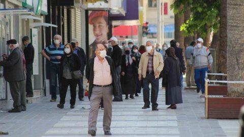 AKP'li başkan duyurdu: 1 milyonluk şehirde 1-2 vaka var