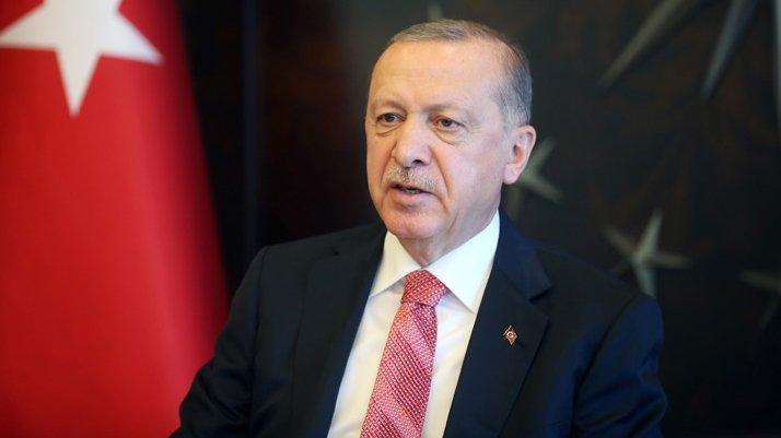 Son dakika... Cumhurbaşkanı Erdoğan sokağa çıkma yasağının iptal edildiğini açıkladı!