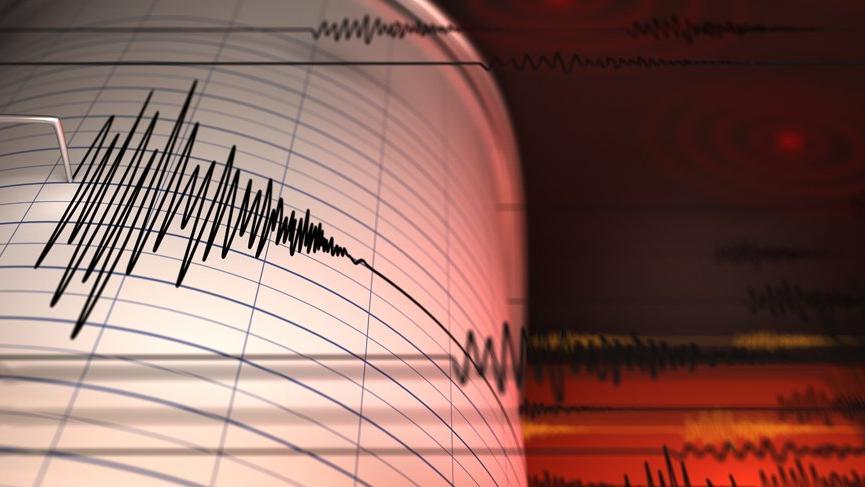 Malatya'da 5 büyüklüğünde deprem! (Son depremler)
