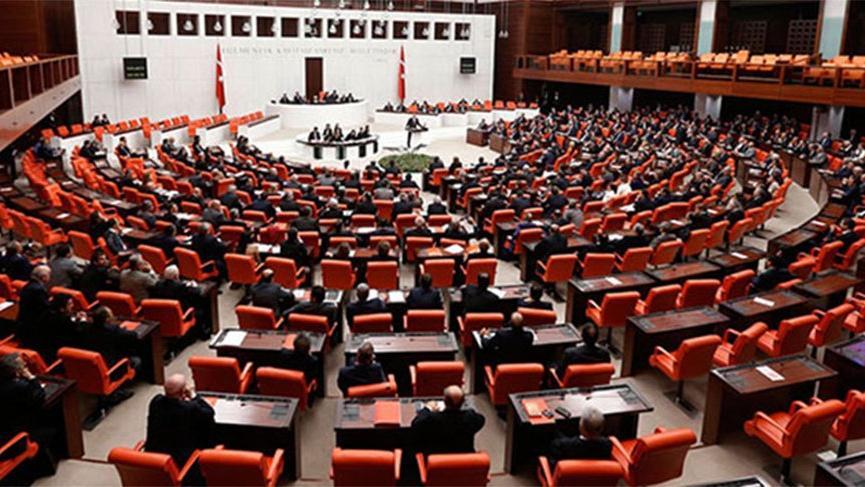 AKP'den yeni torba yasa teklifi! Telefona, kredi kartına elektronik abonelik