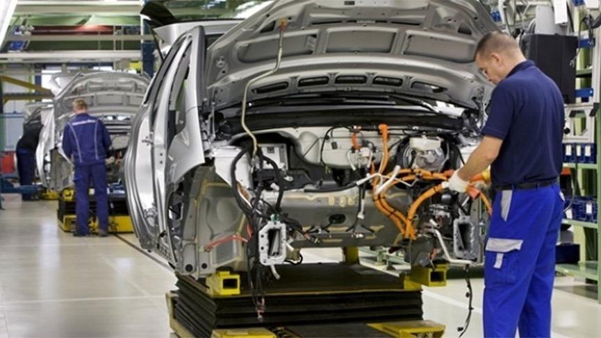 Toyota, Türkiye fabrikasına 800 yeni işçi alacak