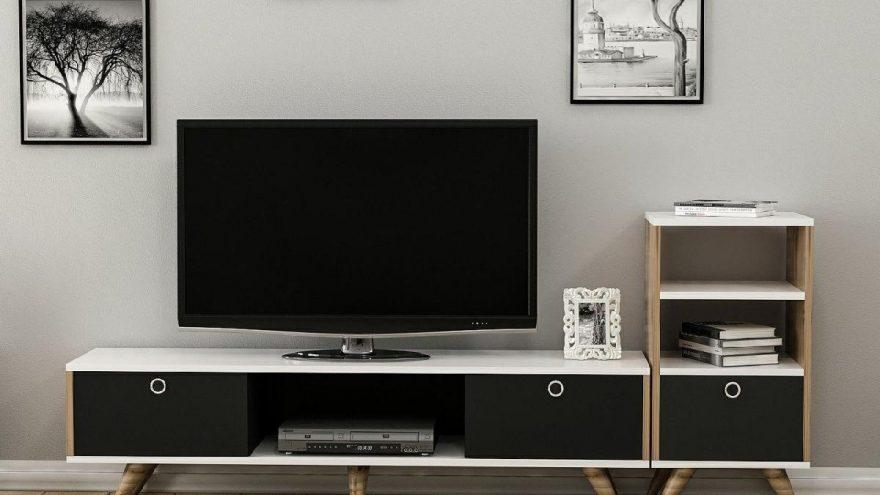 Modüler mobilyalarla evlerinizi şenlendirin