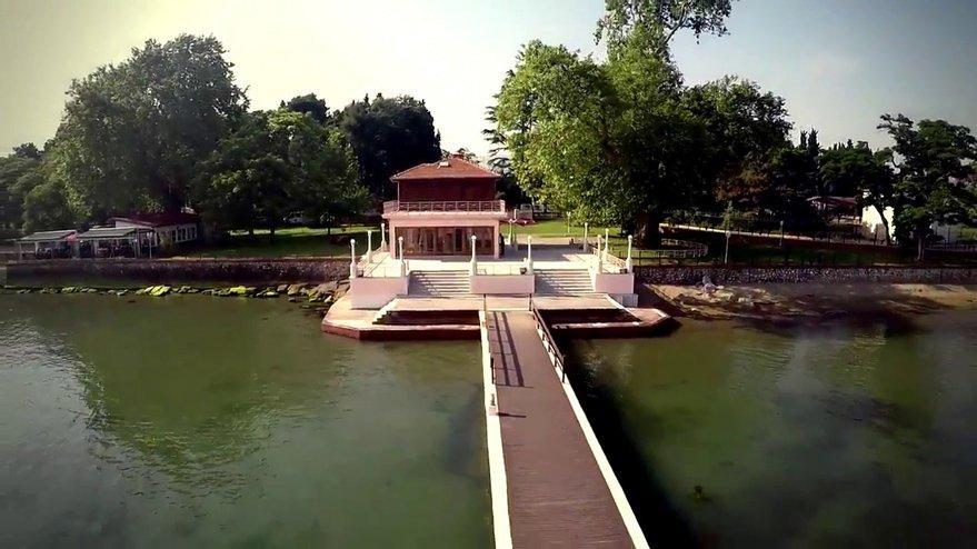 Atatürk'ün mirası Millet Bahçesi oluyor