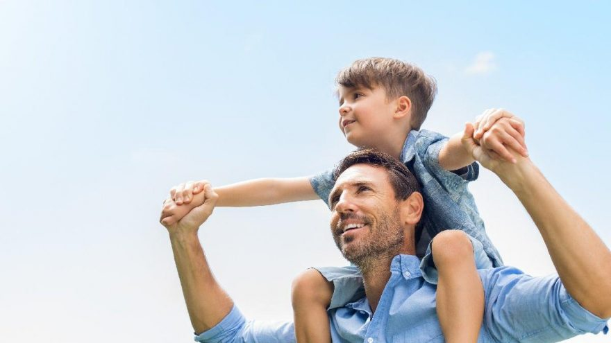 Babalar Günü ne zaman? Babalar Günü bugün mü?