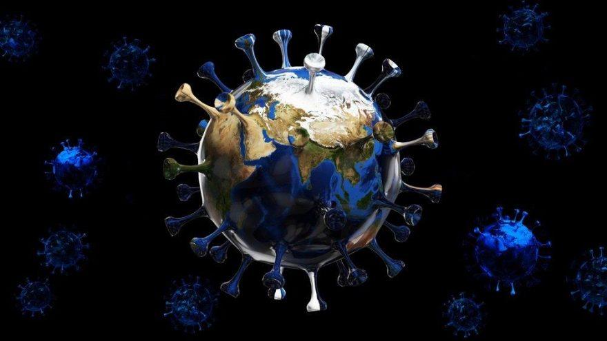 7 Haziran corona virüs tablosu! Türkiye ve dünya genelinde vaka ...