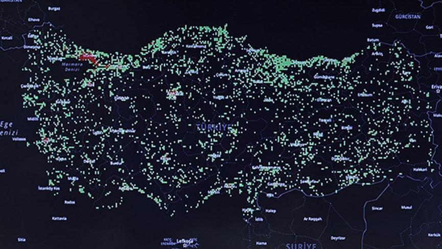 Son dakika... Türkiye'deki güncel corona verileri açıklandı (07.06.2020)